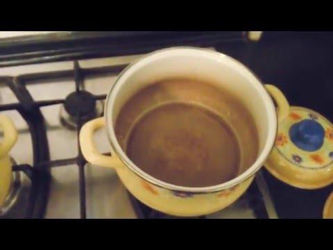 39 Как очистить эмалированную кастрюлю, отбеливание эмали - how to clean an enamel pan