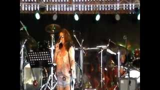 "Colene Walters ""CoCo"" Live ""BolinFest 2011"" w/ ""Berge All-Stars"""