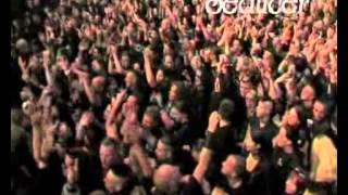 VNV Nation -  Chrome Live ( M´era Luna 2005)