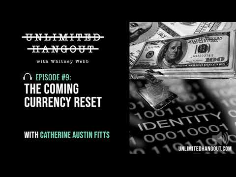 Catherine Austin Fitts:  Summary of the Whole Situation/Banking, Transhumanism, Vaccines, Digital control