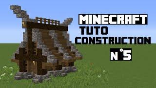 Minecraft Comment Décorer Son Village Médiéval