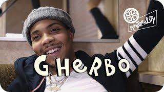 MONTREALITY - G Herbo