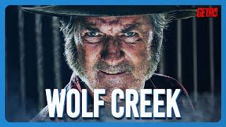 A VERDADEIRA HISTÓRIA DE WOLF CREEK