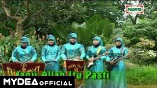 Download lagu Nida Ria Janji Allah Itu Pasti Mp3