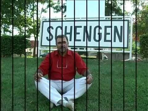 Шенген Из названия деревни в мировой Бренд 1985 2005