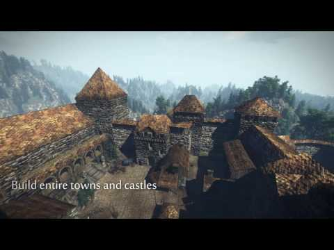 Gloria Victis Steam Key GLOBAL - video trailer