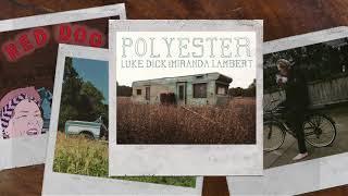 Luke Dick Polyester