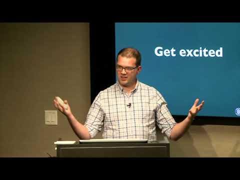 Ian Malpass video