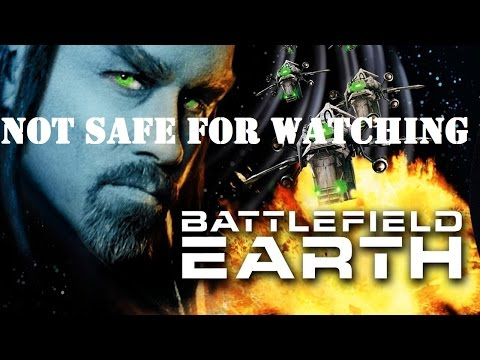 "NOT SAFE FOR WATCHING: ""Battlefield Earth"" (2000) Mp3"