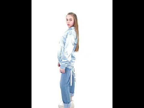 Куртка для девочки 50SA21 Vulpes