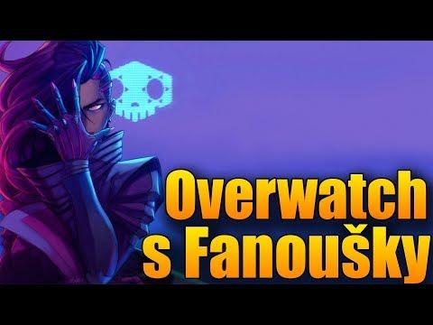 Overwatch Rankedy s Fanoušky!