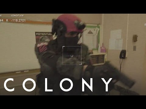 Colony 1.05 (Preview)