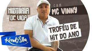 """História de Vida do MC Vinny – """"Tivemos a Ideia da Homenagem Aos Relíquias"""""""