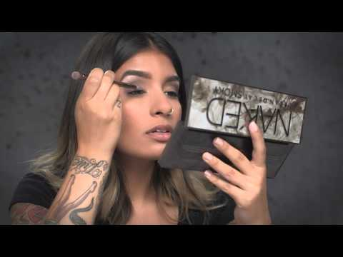 Naked Smoky Eyeshadow Palette by Urban Decay #5