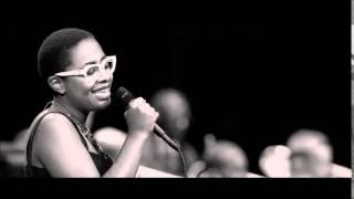 Cecile McLorin -  I've Got My Love To Keep Me Warm (La Musica que nunca te Quisieron Contar)