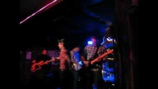 The Sound - Further Seems Forever w/ Chris Carrabba - Bottom of the Hill, San Francisco