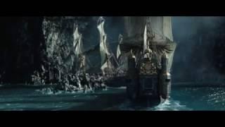Piráti z Karibiku: Salazarova pomsta - rozšířená ukázka z filmu (titulky)