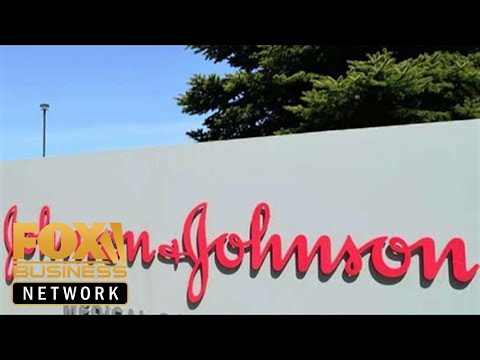 Johnson & Johnson facing more than 14K legal claims