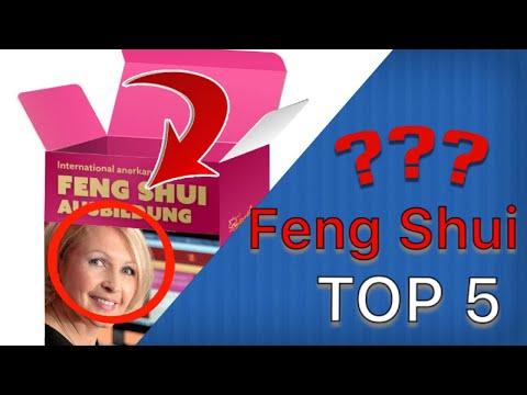 ► TOP 5 ✅ FENG SHUI ONLINE KURSE 👉 2019