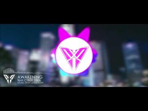 【Trance】TOM - AWAKENING