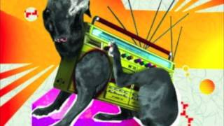 Bassment Jaxx - Lights Go Down