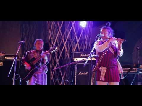 Download SOFIYUM A Lepcha folk western fusion band HD Video