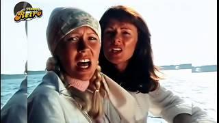 ABBA - Conociéndome, Conociéndote - HD HQ