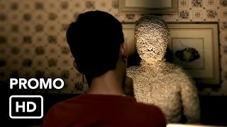 "Channel Zero (Syfy) ""Dinner is Served"" Promo HD"