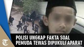 Video Viral Pemuda Tewas Dipukuli Aparat di Kompleks Masjid, Polisi Bantah dan Ungkap Fakta Lain