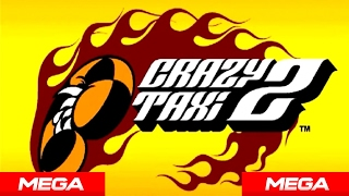Descargar Crazy Taxi 2 Para Pc [Portable] Todo Desbloqueado 1 Link MEGA + Gameplay [🎮]