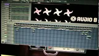 Ace Hood Memory Lane Instrumental remake FL Studio