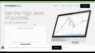 Kraken Exchange Review by FXEmpire