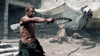 TV Spot 2 - Epic Adventure Commercial - The Legend of Hercules