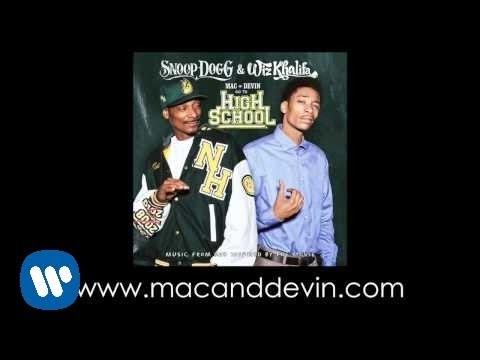 Snoop Dogg & Wiz Khalifa - Smokin' On ft. Juicy J [Audio]
