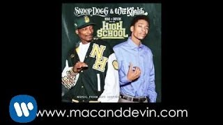 Snoop Dogg & Wiz Khalifa - Smokin' On ft. Juicy J [Audio]