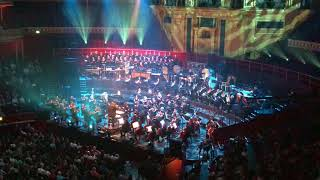 GOD OF WAR (2018) **Playstation in Concert** ROYAL PHILHARMONIC ORCHESTRA - dooclip.me