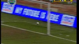 Goal Irsyad Maulana IIC 2014 Barito Putera Vs Arema