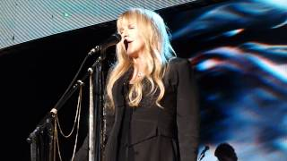 FLEETWOOD MAC Seven Wonders THE FORUM 11-28-14 Stevie Nicks