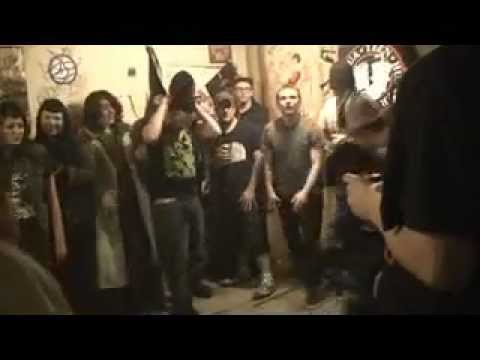 Foreign Policy Live at Suburban Disease Bash 11/24/2012  (FULL SET)