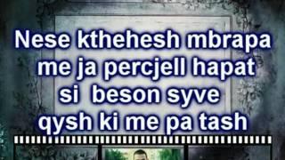 Ermal Fejzullahu Ft Nora Istrefi   Hije Me Tekst