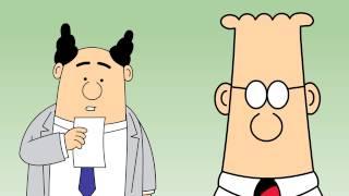 Dilbert: Strategy