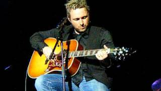 Johnny Reid- My Old Friend- Toronto, ON
