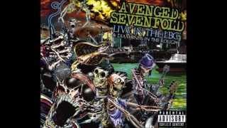 Avenged sevenfold-dancing dead (sub español)