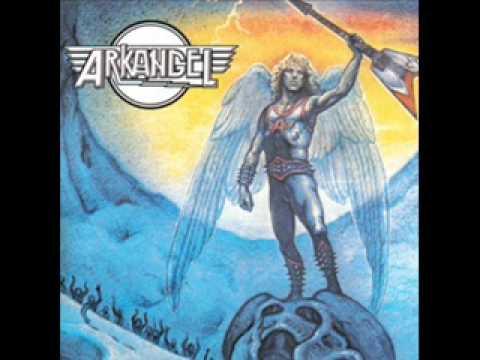 Arkangel - Represion Latinoamericana