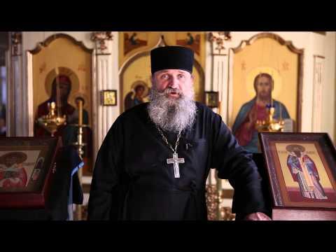 Приснилось церковь и священник
