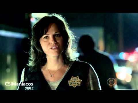 CSI: Crime Scene Investigation 15.08 (Preview)