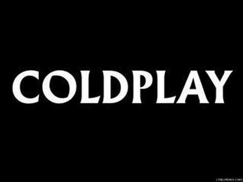Coldplay Crests of waves