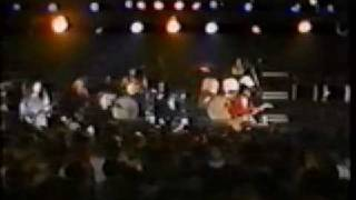 Back Alley Sally LIVE 38 Special