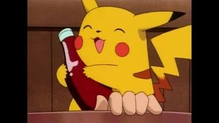 Download Youtube: Pokemon: Pikachu Loves Ketchup