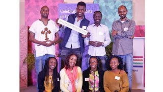 Seven Kenyans are among 40 young leaders celebrated by Facebook for